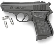 James Bond WWII Automatic Blank-firing PPK Pistol, fires 8mm blanks