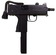 Mac-11 US machine pistol replica